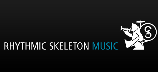 Rhythmic Skeleton Music